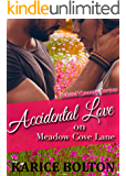 Accidental Love on Meadow Cove Lane (Island County Series Book 10)