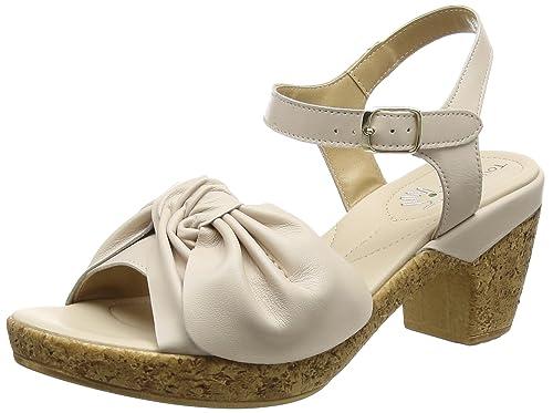 Womens 664302 Ankle Strap Sandals Bata qHCKWv3heU