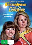 The World of Sid and Marty Krofft's: Electra Woman and Dyna Girl: The Complete Original Series [DVD]