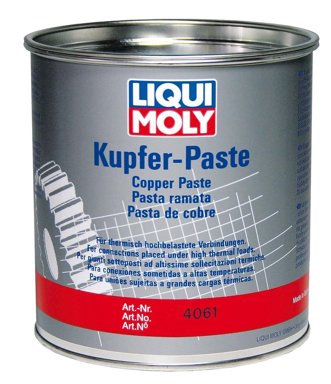 Liqui Moly 4061 Kupfer-Paste, 1 kg