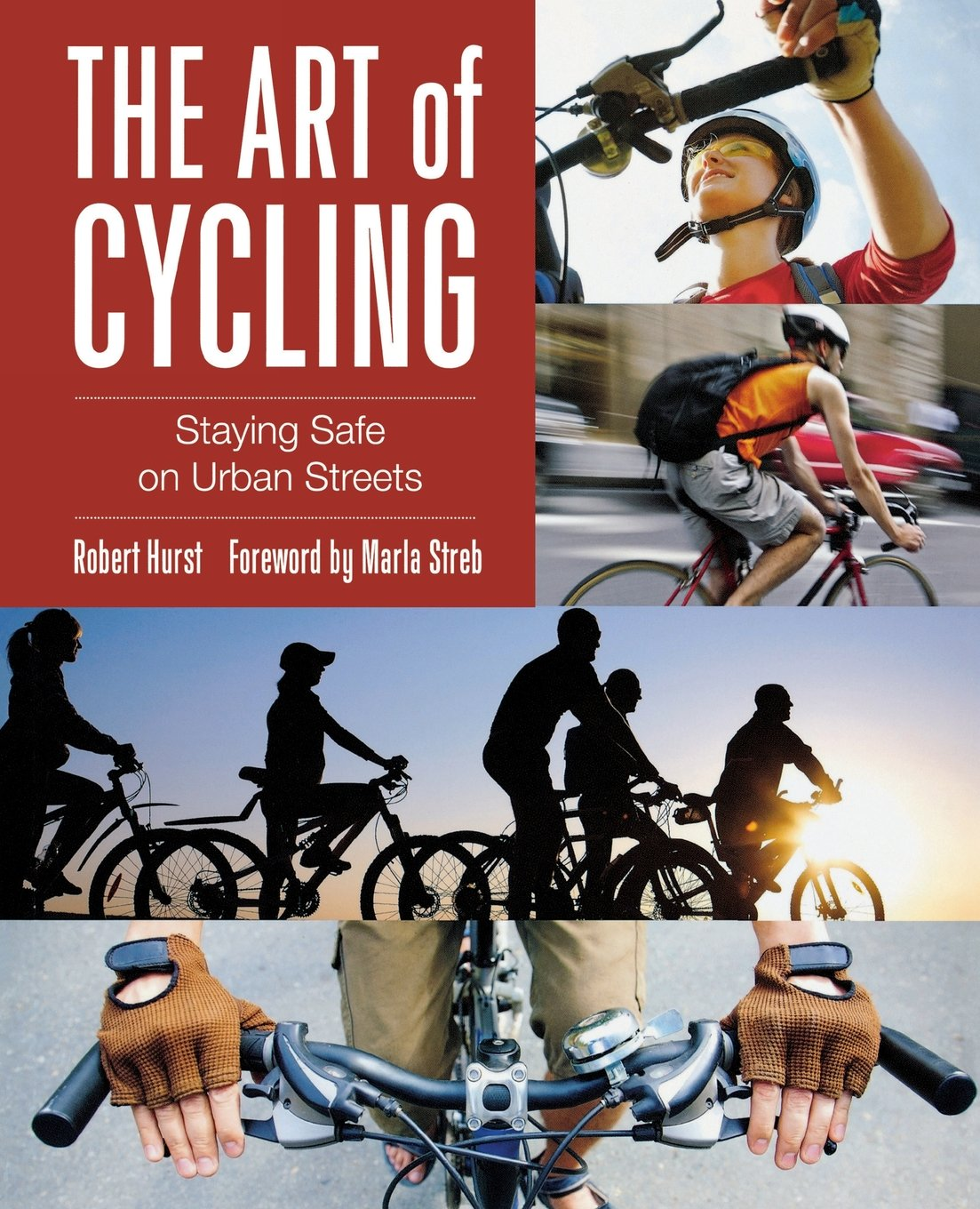 Art of Cycling: Staying Safe On Urban Streets