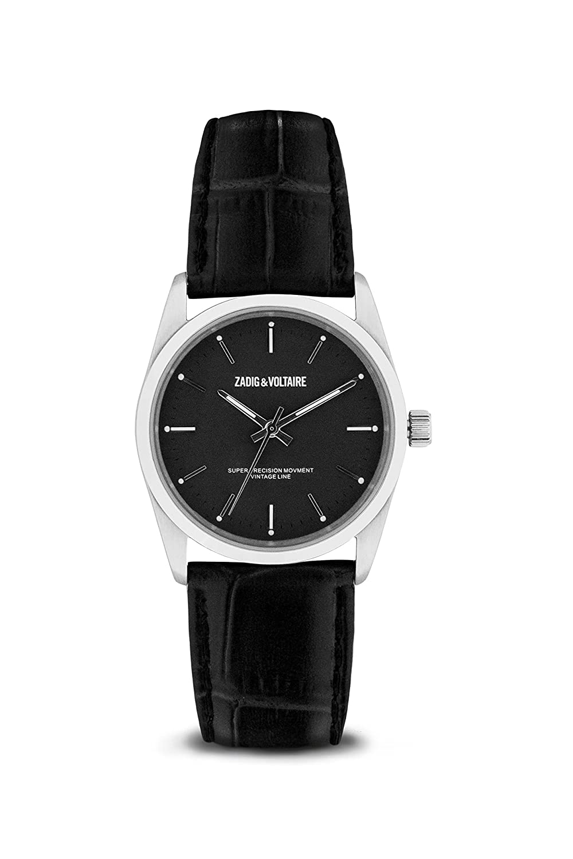 Zadig & Voltaire Unisex-Armbanduhr ZVF234