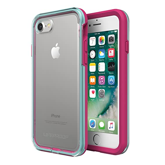 Giveaway iphone 8 case lifeproof clear
