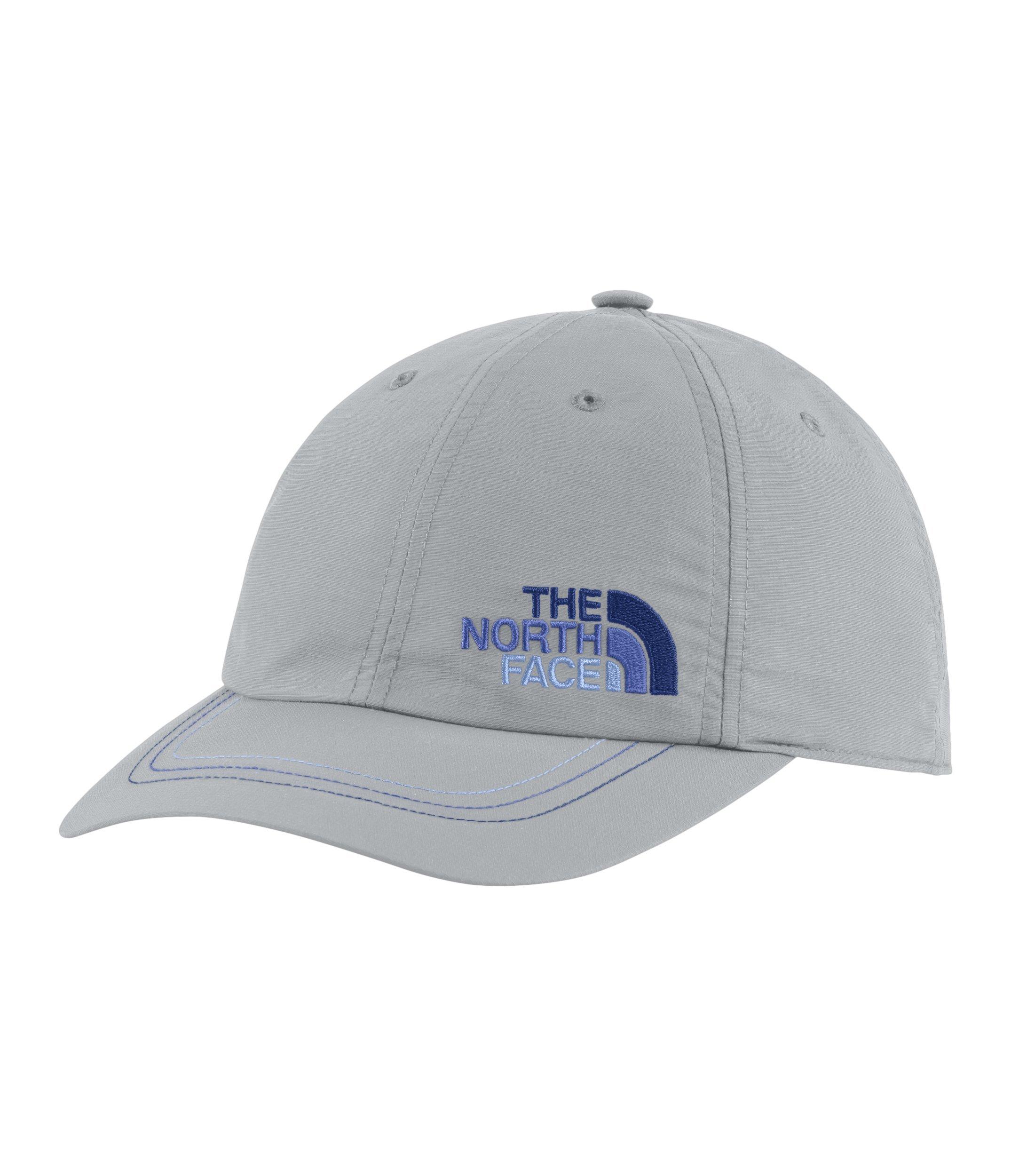 The North Face Women's Women¿s Horizon Ball Cap High Rise Grey/Sodalite Blue Multi SM/MD