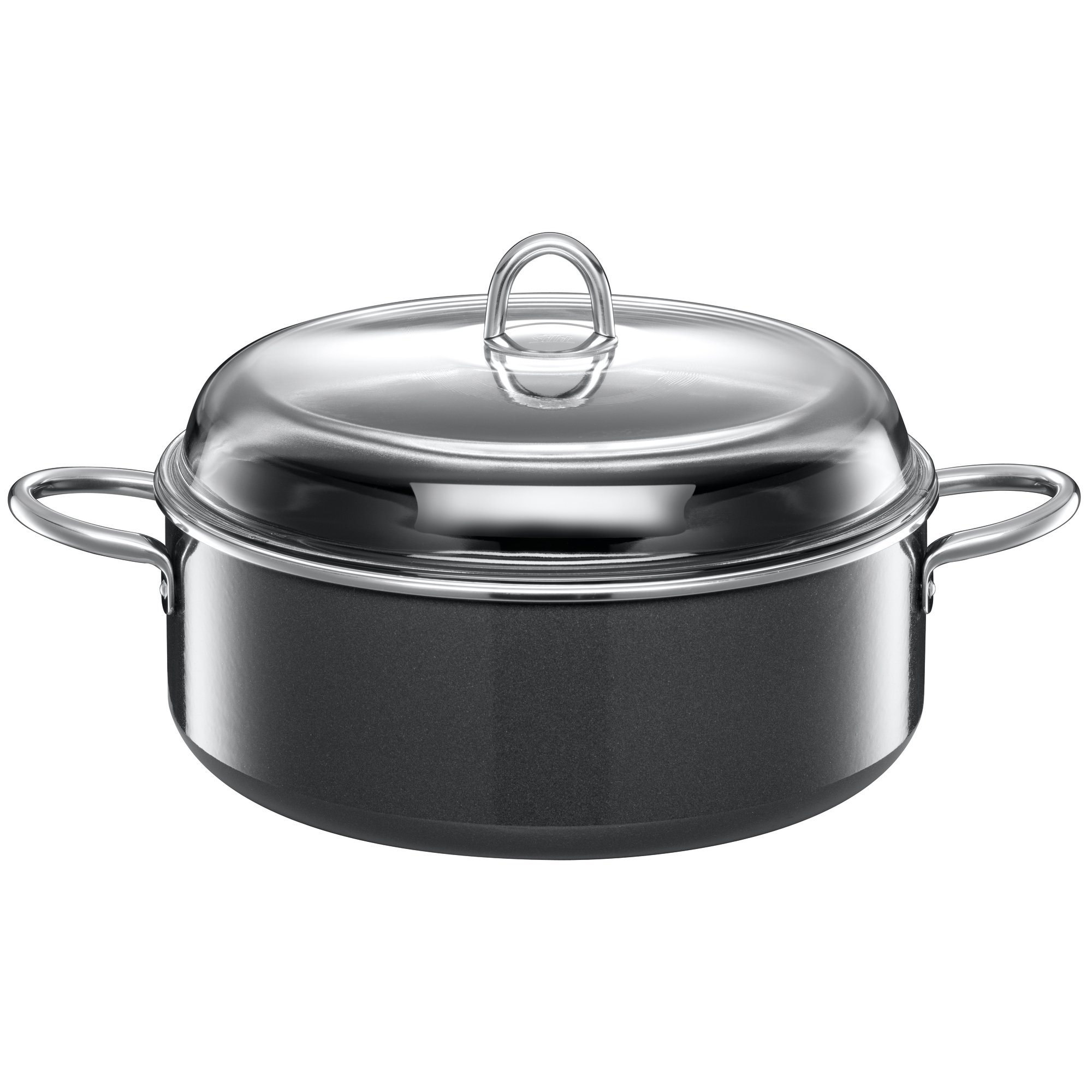Silit Passion 6 Quart Stewpot with Lid