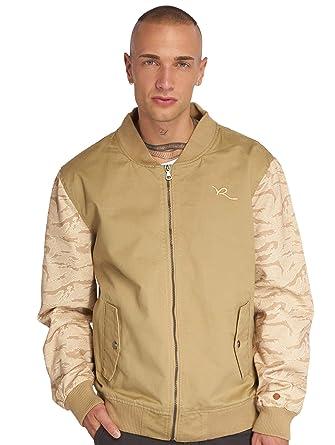 N503 Herren R1701 Rocawear Jacke Jacket Khaki n0kwO8PX