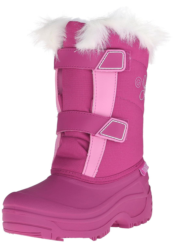 Little Kid//Big Kid Tundra Hudson Winter Boot