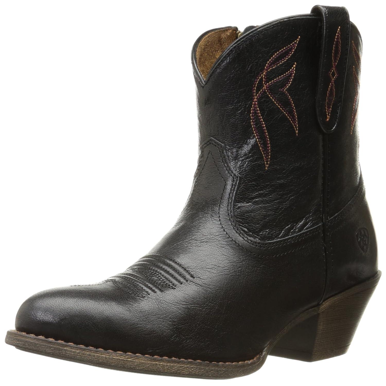 Ariat Women's Darlin Work Boot B013WSD77E 8.5 B(M) US|Old Black