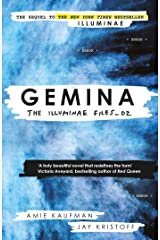 Gemina: The Illuminae Files: Book 2 Kindle Edition