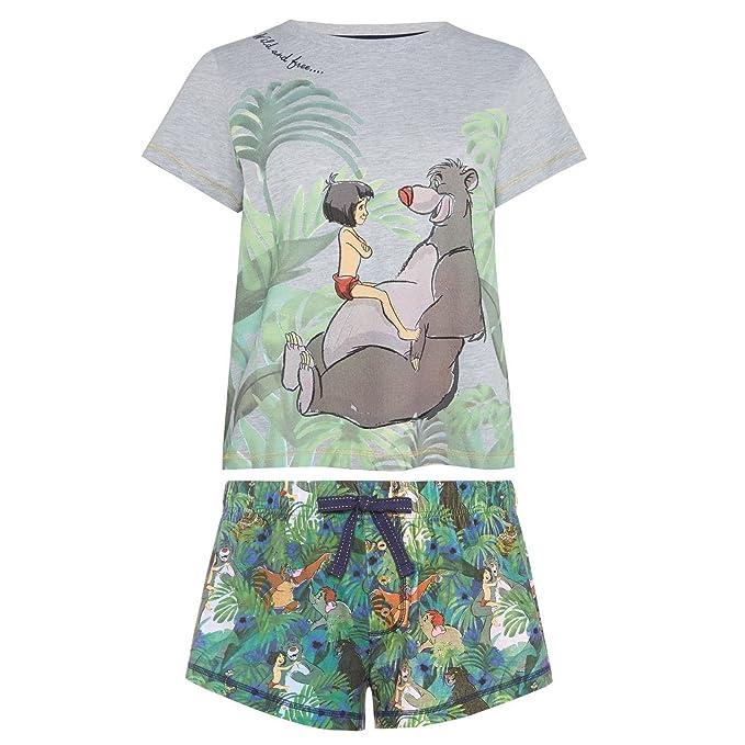 Primark - Pijama - para mujer multicolor M