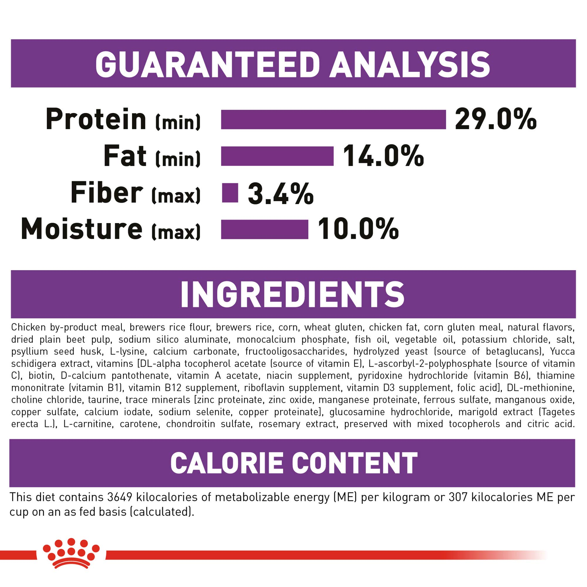 Royal Canin Giant Junior Dry Puppy Food, 30 Lb. by Royal Canin (Image #5)
