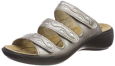 2bb9d8ecc223bd ROMIKA Ibiza 66, Sandales Femme: Amazon.fr: Chaussures et Sacs