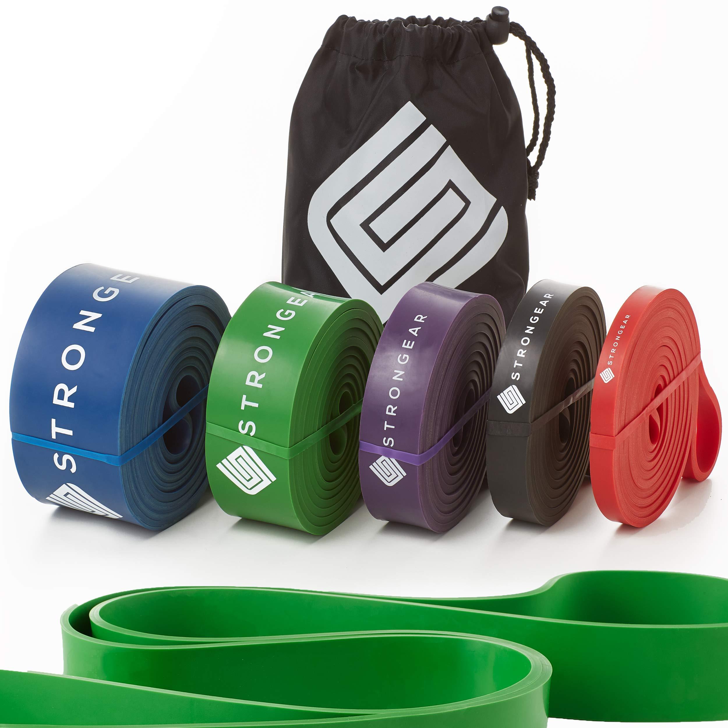 Haut Pflege Werkzeuge Ordentlich Körper Fuß Pflege Training-tool Elastische Spannung Resistance Band Set Tragen Tasche