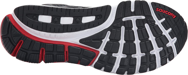 Saucony Mens Echelon 5 Road Running Shoe