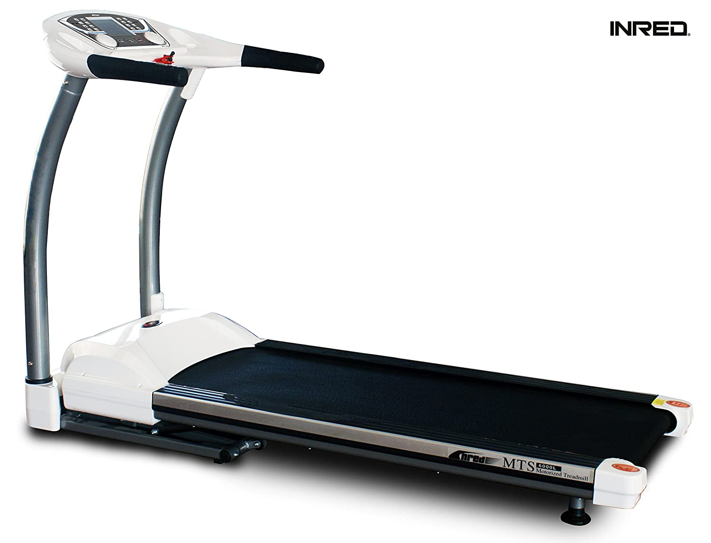INRED Cinta de Correr MTS 6000L Nuevo UVP Pantalla LCD MP3 USB ...