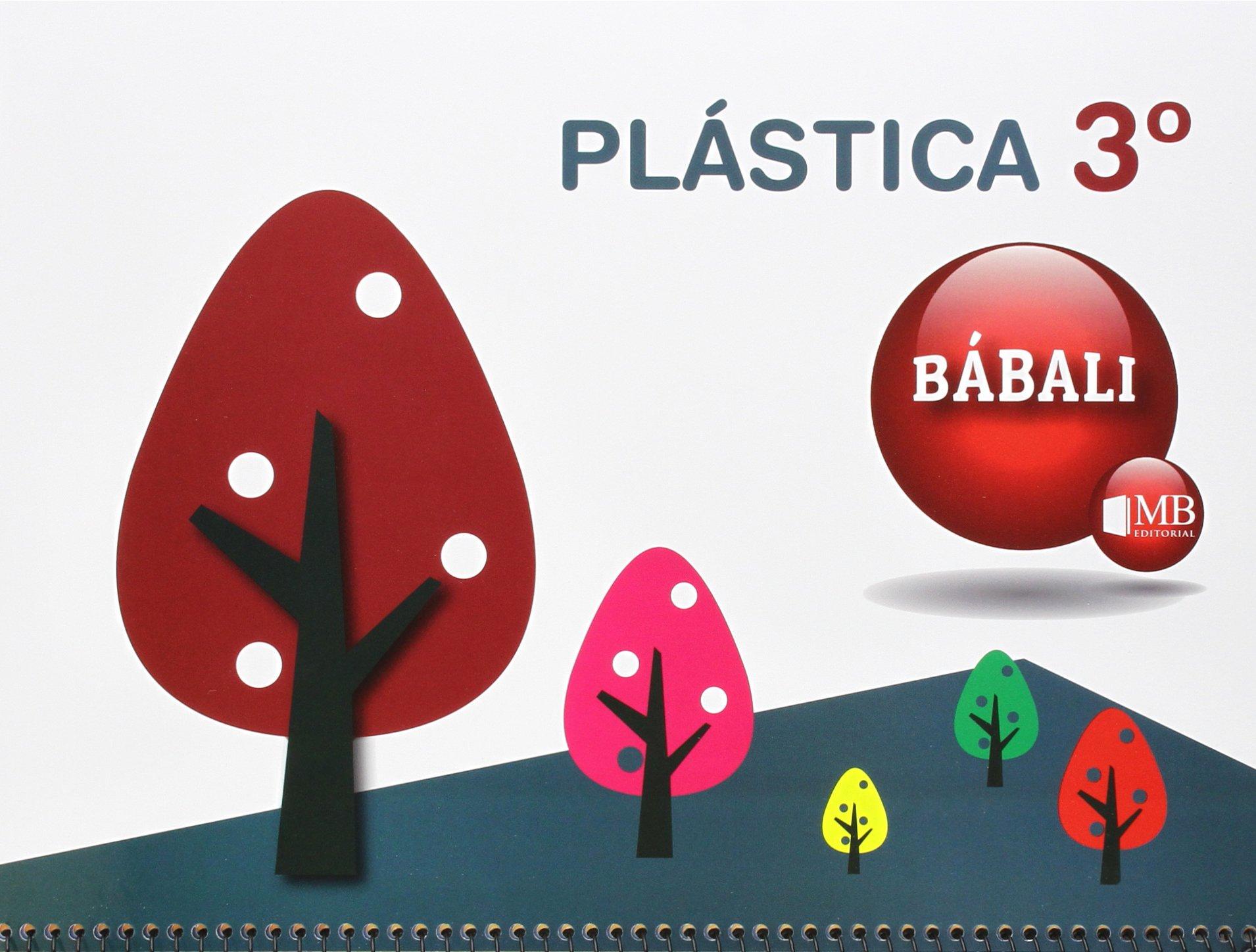 PROYECTO BABALI 3AºEP 15 MUREA13EP (Spanish) Spiral-bound