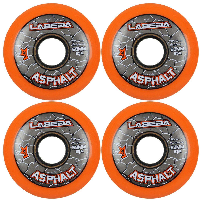 Pinza Labeda asfalto duro Hockey sobre ruedas de Skate - 4 unidades ...
