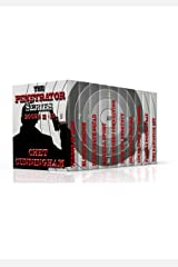 The Penetrator Series Box Set: Books 11-20 Kindle Edition