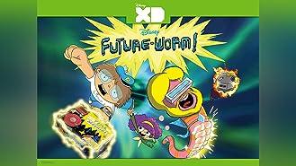 Future-Worm! Volume 1