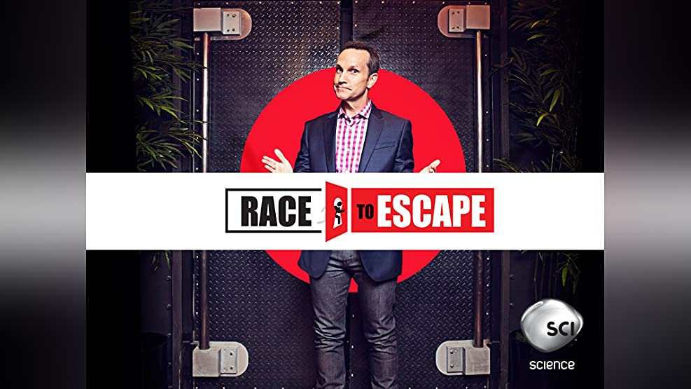 Race to Escape Season 1