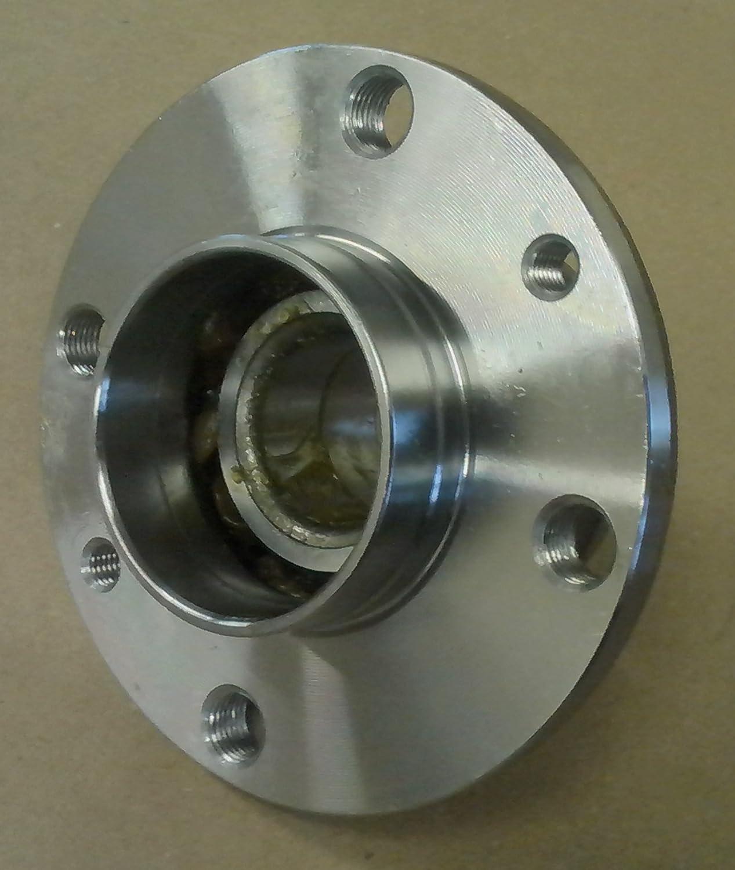 SparesHQ KWK0817 Rear Wheel Bearing and Hub Assembly