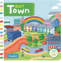 Busy Town