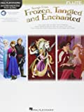 Instrumental Play-Along: Songs From Frozen, Tangled & Enchanted - Flute