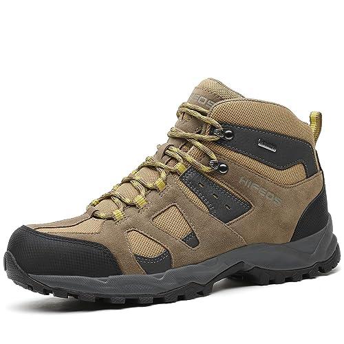 Wanderschuhe Trekkingschuhe Outdoorschuhe (Schuhgröße