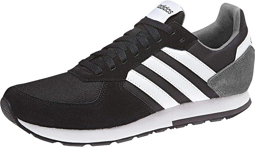 Mata Mediana Documento  adidas Men's 8k Running Shoes, 7 UK: Amazon.co.uk: Shoes & Bags