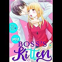 My Boss's Kitten Vol. 2 (English Edition)
