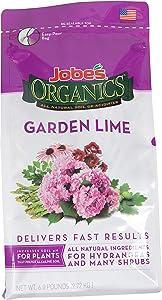 Jobe'S Garden Lime Granular Plant Food