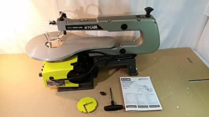 Amazon ryobi 16 in corded scroll saw sc165vs by ryobi home ryobi 16 in corded scroll saw sc165vs by ryobi keyboard keysfo Gallery