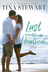 Last Heartbeat (Last Heartbeat Series Book 1) Kindle Edition