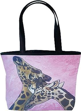 49c96da07478 Animal Vegan Zipper Shoulder Bag Tote Bag
