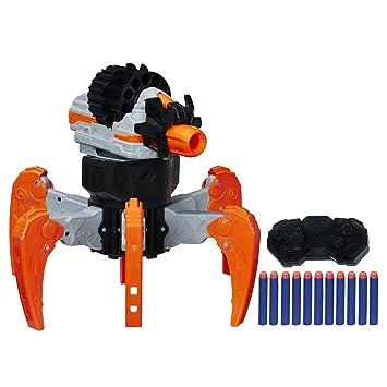 amazon co jp nerf combat creatures terradrone us version imported