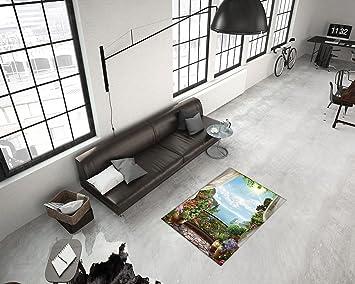 Vinyl Fußboden Für Terrasse ~ Forwall pvc vinyl fussboden fußboden boden teppich matte blick