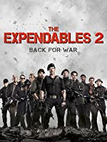 The Expendables 2 - Uncut