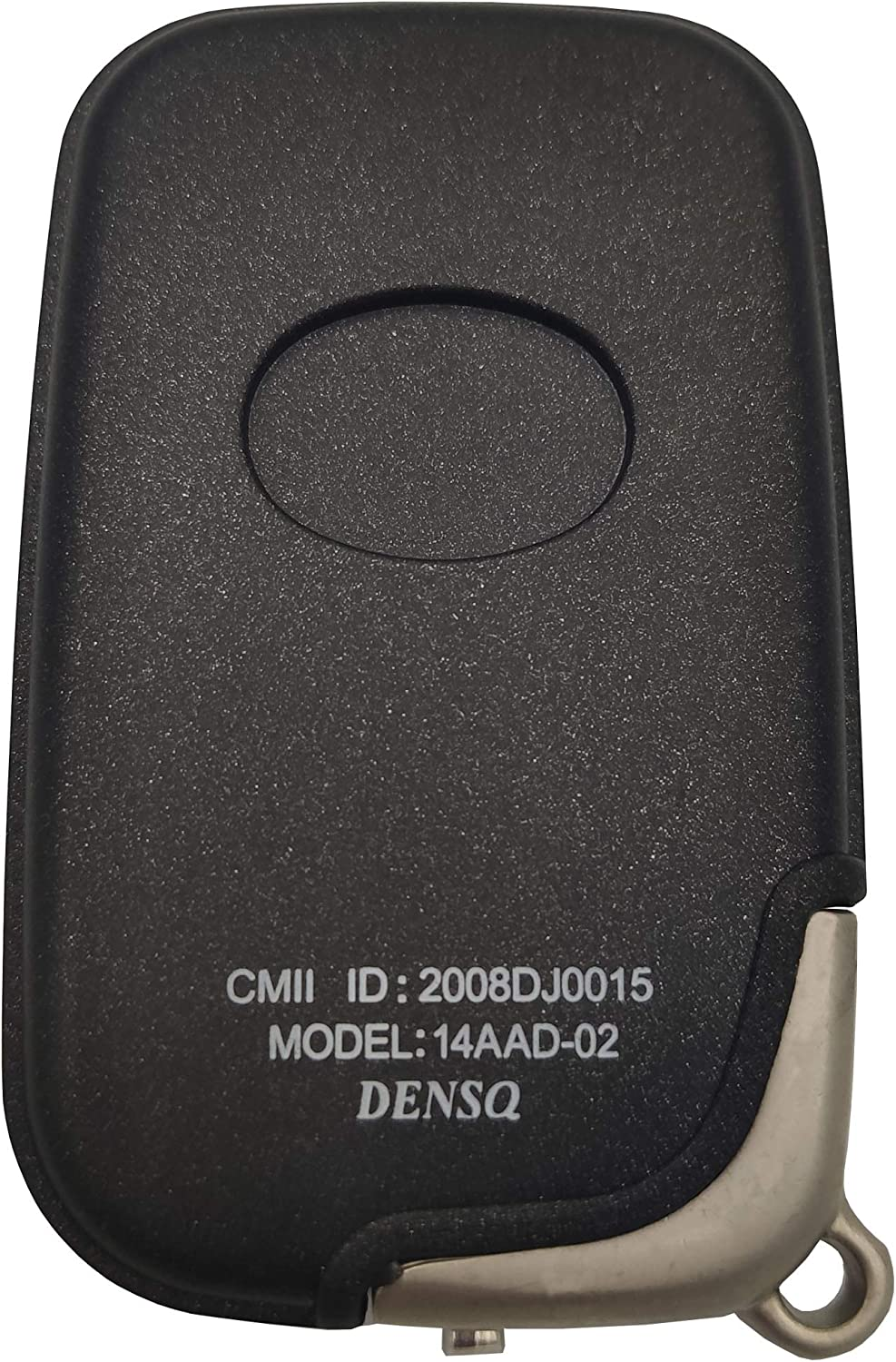 GS430 2005-2007 IS350 2006-2012 LX570 2008-2013 Key Shell Replacement for 4 Buttons ES350 2007-2014 RX350 2008-2013 Entry Smart Remote Control Key Fob Case IS250 2007-2012 GS350 2007-2014