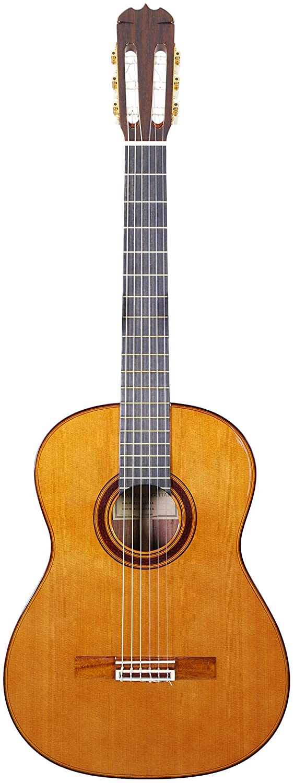 ずっと気になってた MATSUOKA 松岡良治 松岡良治 クラシックギター MC-180C MC-180C (ハードケース付属) B00PA223MQ, 本革ソファ専門店 ププレ:6b3728ca --- arianechie.dominiotemporario.com