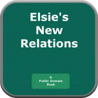 Elsies New Relations