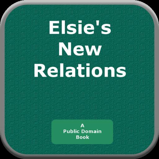 Elsies New Relations PDF