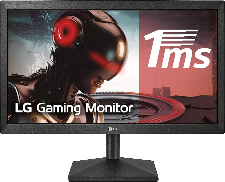 LG 20MK400H-B - Monitor WXGA de 49, 4 cm (19, 5