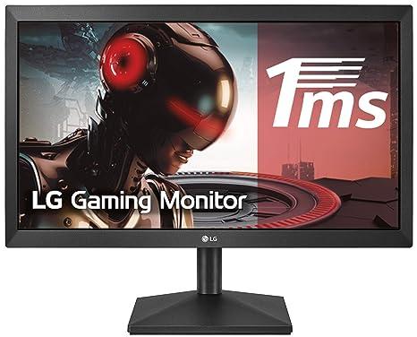 LG 20MK400H-B - Monitor WXGA de 49,4 cm (19,5