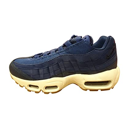 NIKE Womens air Max 95 Running Trainers 307960 Sneakers Shoes (US 6.5 341f9b4f652