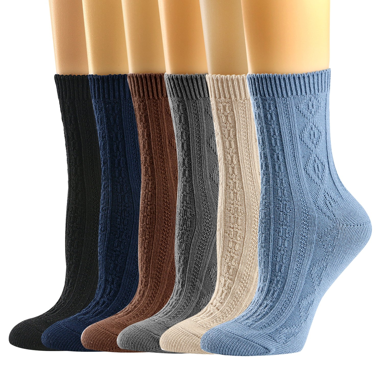 Men Casual Combed Cotton Happy Socks Mens Oil Paintings Series Venus Funny Socks Colourful Breathable High-quality Long Sock Underwear & Sleepwears