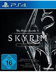 The Elder Scrolls V: Skyrim Special Edition [PlayStation 4]