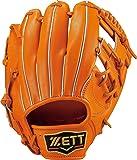ZETT(ゼット) 野球 硬式 グラブ (グローブ) プロステイタス セカンド・ショート 右投用(LH) BPROG76