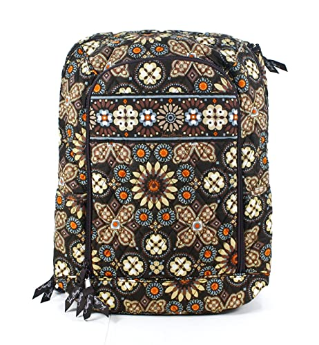 aaad459e4d Amazon.com  Vera Bradley Laptop Backpack in Canyon  Computers ...