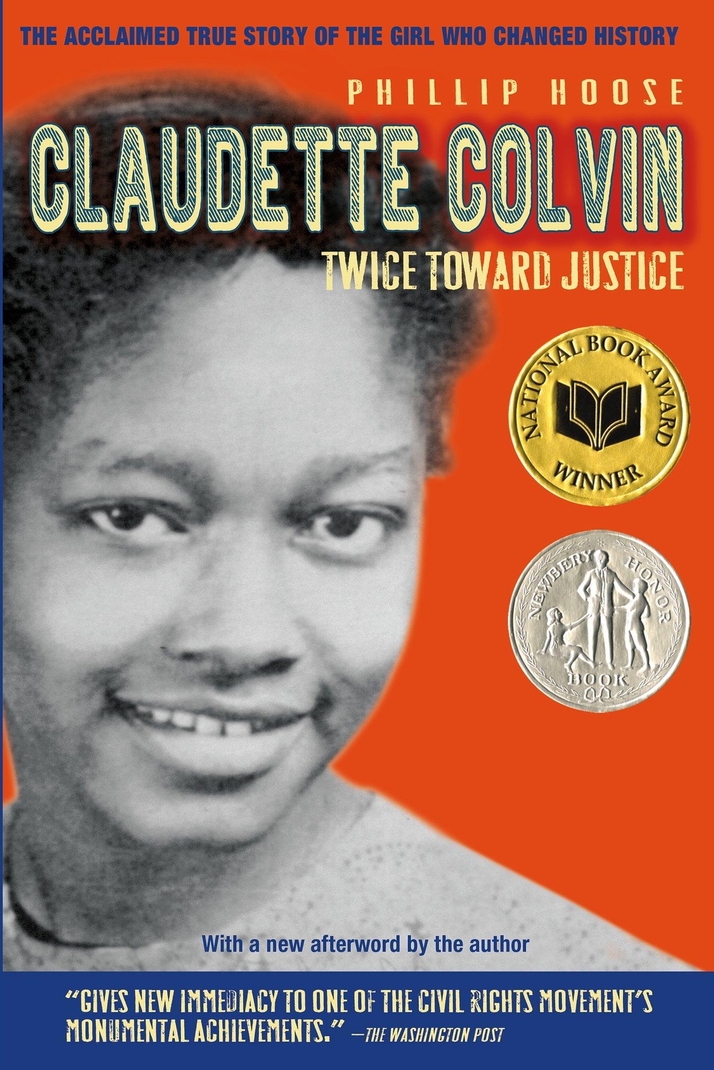 Download Claudette Colvin: Twice Toward Justice pdf