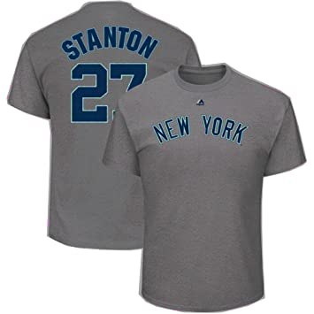 the latest 81080 29538 Amazon.com : Outerstuff Giancarlo Stanton New York Yankees ...
